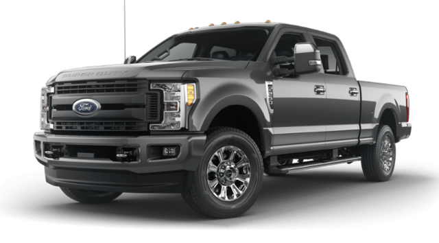 New 2019 Ford F-250 XLT Truck Crew Cab For Sale in Zelienople PA